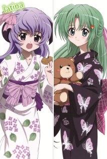 Higurashi No Naku Koro Ni Rei Hentai Body Bedding Hugging Dakimakura Pillowcase Japanese Anime Game Pillow Cover Ol068 150 50cm Game Over Games Recreationanime Valentines Day Cards Aliexpress