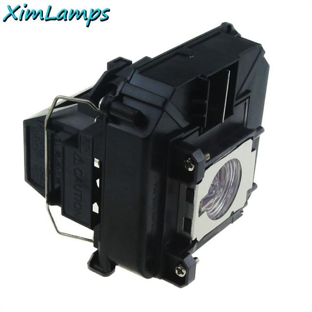 Aliexpress.com : Buy ELP LP68 / V13H010L68 Projector Lamp Module ...
