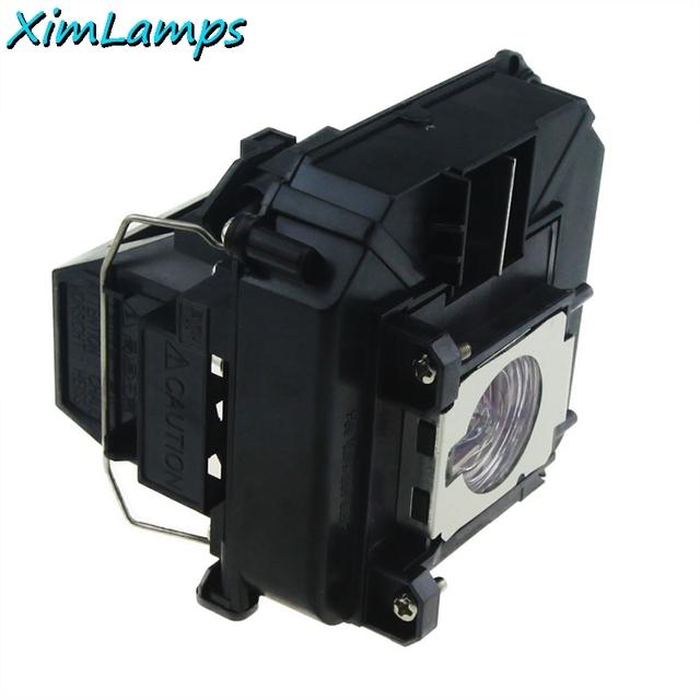 Elp-lp68/v13h010l68 módulo da lâmpada do projetor para epson eh-tw5900/eh-tw6000w/eh-tw6100/powerlite hc 3010/hc powerlite 3010e
