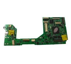 95%NEW Original 500D main board For Canon 500D mainboard 500D motherboard DSC-500D mainboard Camera repair parts