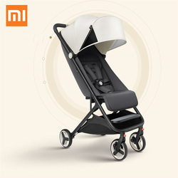 Xiaomi youpin Baby Stroller Plane Lightweight Portable Travelling Children Pushchair Folding Stroller Suitable 4 Seasons For Kid