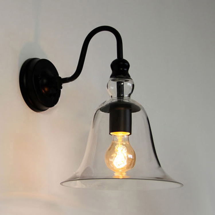 цена на Free shipping 5026L replica designer Edison  industrial vintage wall lamp