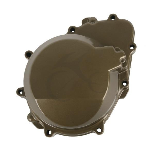 Stator Engine Crank Case Cover Guard For Kawasaki Z750 Z1000 Z750 S 2003-2006