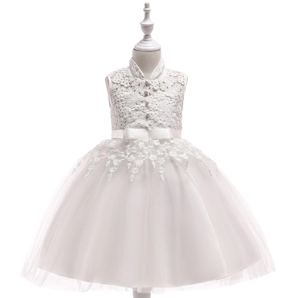 Flower Girl Dresses For Weddings Ball Gown Cap Sleeve Tulle