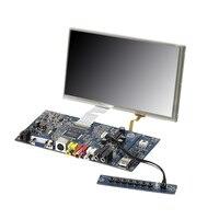 7 800x480 TFT LCD Touch Screen SKD Module SKD7VAT 9