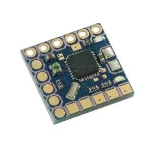 Image 3 - MICRO MINIMOSD Minim OSD Mini OSD W/ KV TEAM MOD For Naze32 F3 Naze Flight control