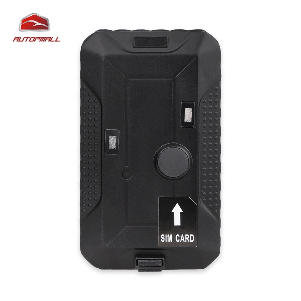 3G GPS Tracker T13G 5000 mAh Rechargable BatterySD Offline Data Logger GPS LBS WIFI Position Tracking Vehicle Waterproof
