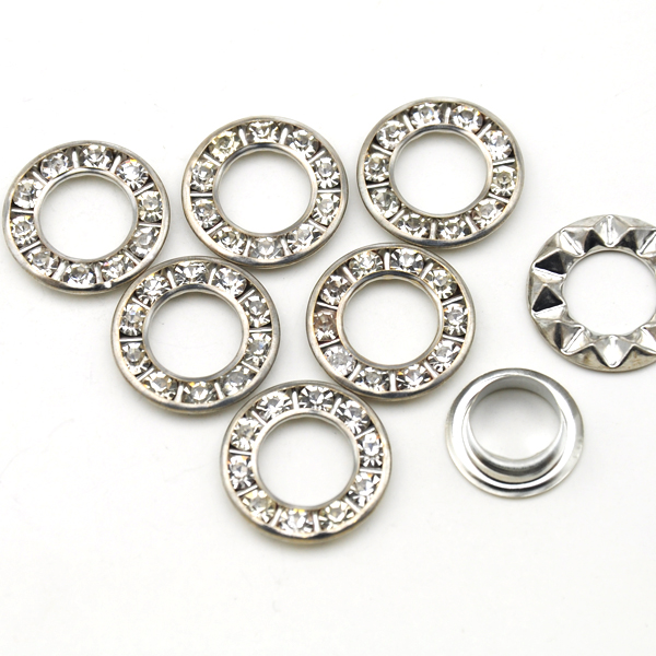 shipping metal round Wholesale