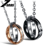 Min Order 10 Min Order 10 Fashion Accessories Jewelry 2013 Rhinestone Titanium Lovers Necklace N831