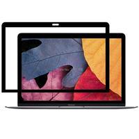 Bubble Gratis Lcd Screen Protector Met Zwart Frame Voor Apple Macbook Pro Retina 13.3