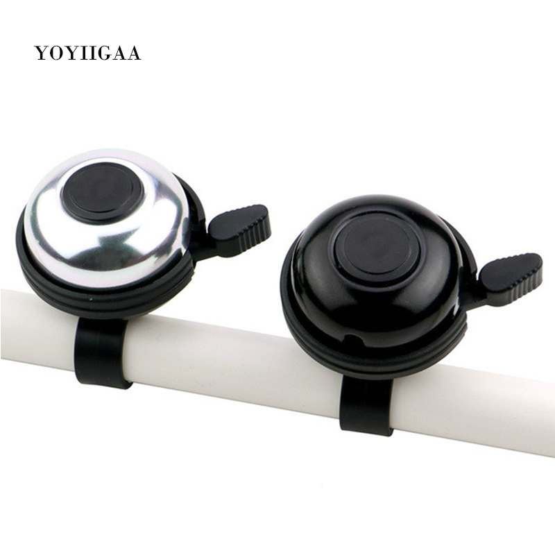 High Quality Bicycle Bells Safety Bike Bell Mountain Bicycle Ordinary Bell Loud Horn Bike Accessories Alarm Warning Cycling Bell