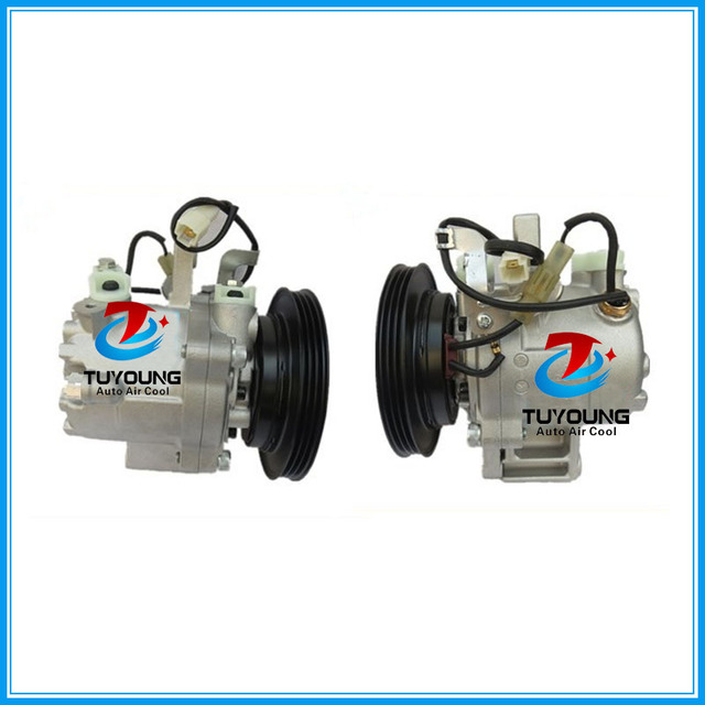 Ac Auto Parts >> Us 94 81 5 Off Car Ac Compressor For Daihatsu Mira Sv07e 447160 0540 Pr Auto Parts In A C Compressor Clutch From Automobiles Motorcycles On