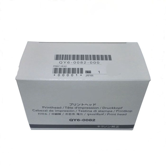 QY6-0082 Tête D'impression Tête d'impression pour Canon MG5410 MG5420 MG5440 MG5450 MG5460 MG5470 MG5500 iP7200 iP7210 iP7220 iP7240 iP7250