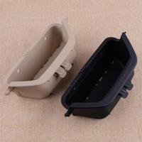 Plastic Front Left Car Interior Door Panel Armrest Handle Pull Fit for BMW X3 F25 / X4 F26 2011 2012 2013 2014 2015 2016 2017