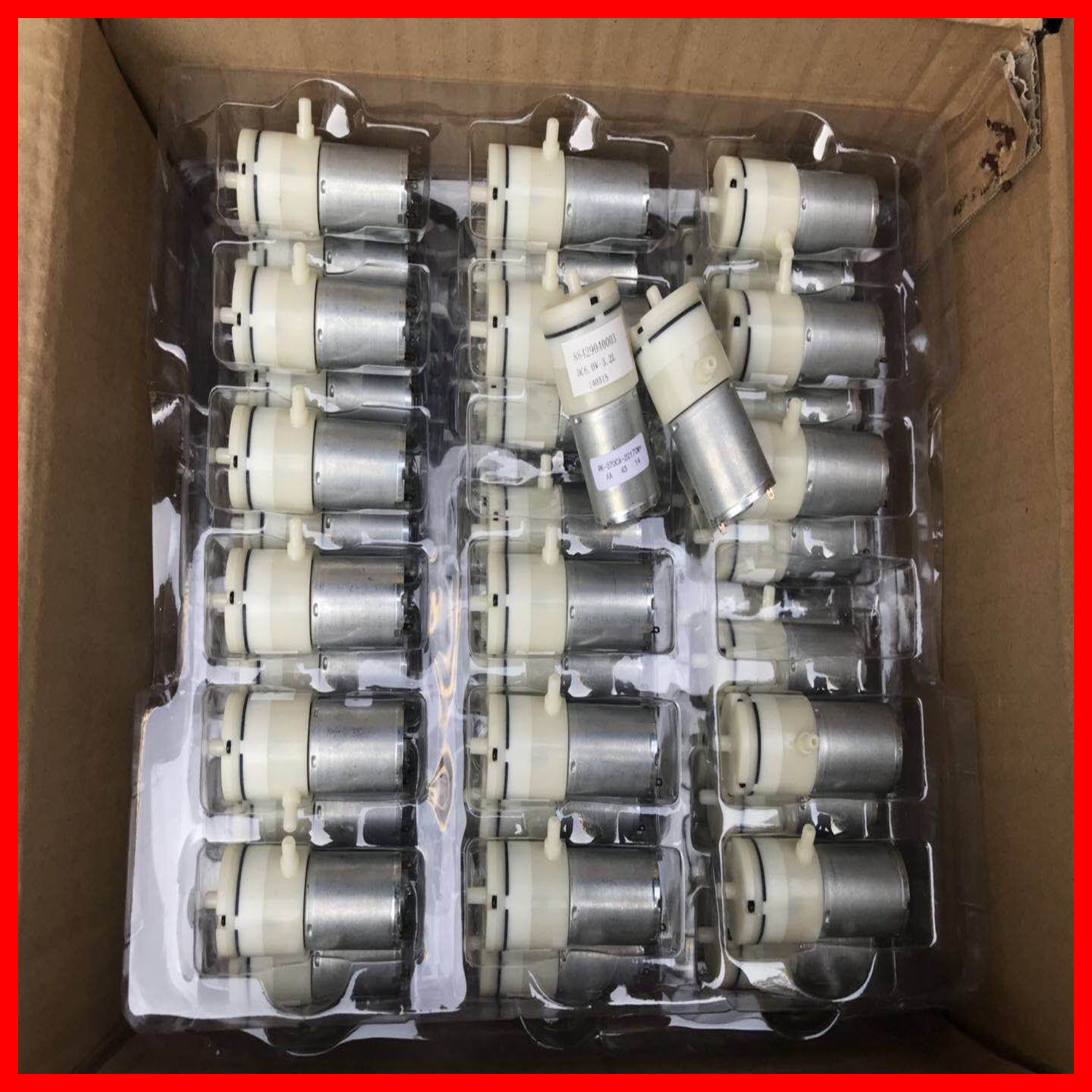 Micropump SC3704PM DC 12V 370 Inflatable Pump Milk Absorber Strength Pipe Facilities/Pumps, Parts and Accessories/Pumps