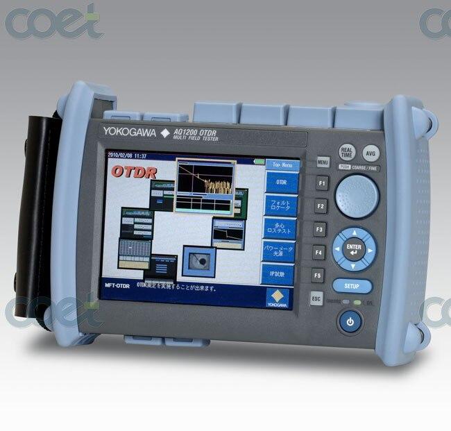 YOKOGAWA AQ1200 OTDR Tester / Fiber Optic OTDR/ Fiber OTDR priceYOKOGAWA AQ1200 OTDR Tester / Fiber Optic OTDR/ Fiber OTDR price