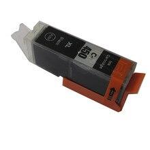450PGBK 450 Black compatible ink cartridge For Canon PIXMA IP7240 MG5440 MG5540 MG6440 MG6640 MG5640 MX924 MX724 IX6840 printer