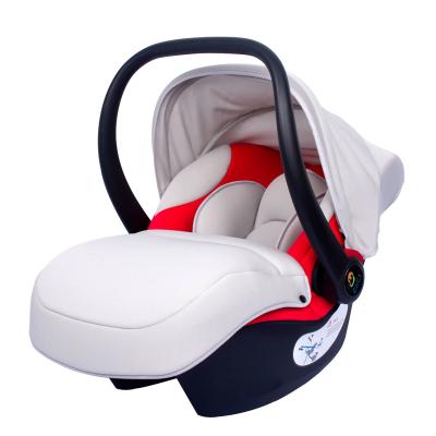 Berço do bebê do Assento de Segurança para Crianças de Carro Do Bebê Recém-nascido Portador Portátil Berço