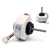 YDKS 15 4 15W 0.18A 4P SINGLE PHASE ASYNCHRONOUS MOTOR for Media Indoor Air Conditioning