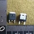Frete grátis 10 pcs TO-252-2 (DPAK) 5 V regulador de tensão 78M05 SMD CHIP IC # A020