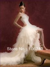 2013 new style best  seiier Sexy bride wedding Custom sizes empire princess weindding dress