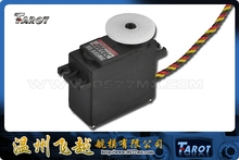 HS-645mg Hitec Metal Large Torque Standard Steering Gear for Rc Car/ Helicopter