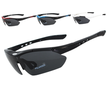 купить Motorcycle Polarized Sports Men Women Sunglasses Road Cycling Glasses Mountain Bike Bicycle Running Fishing Goggles Eyewear дешево