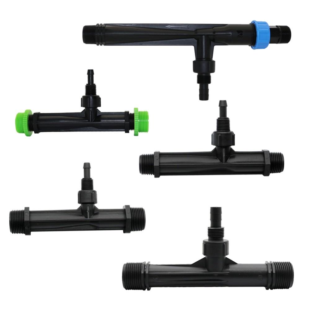 Irrigation Venturi Tube 1/2