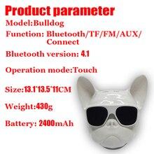 Wireless Speaker Bulldog Portable Stereo Super Bass Sound Bar Aerobull Bluetooth speaker