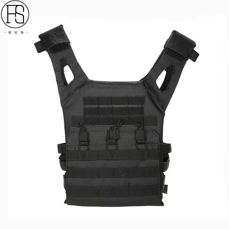 Hot ! Tactical Vest Military Equipment Army Airsoft Sport Vest Paintball Hunting Vests Outdoor CS Wargame Combat Protective Vest