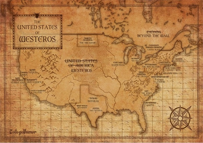 Vintage United States Map Thefreebiedepot: Vintage State Maps At Codeve.org