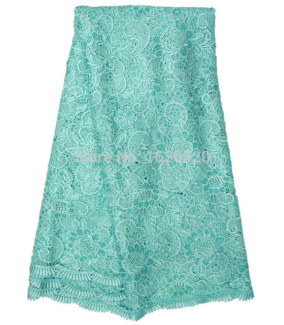 Latest lotus flower pattern with sequins design african cord lace latest lotus flower pattern with sequins design african cord lace fabrichigh quality light green mightylinksfo
