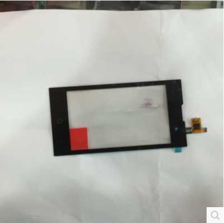Новый оригинальный t120397c1v0.2-fpc емкостный сенсорный экран бесплатная доставка