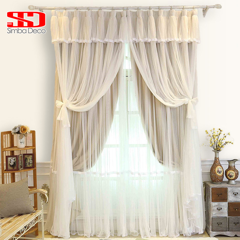 sheer curtains in living room aliexpress buy korean tassels voile cloth curtains 19793