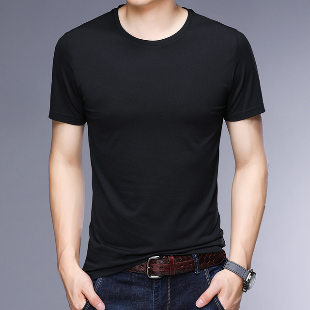 2019 New Summer Men's Short Sleeve Polo Shirts Fashion Casual High Quality Men's Polos S-6XL