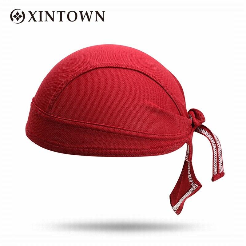 style top choisir le plus récent chaussures de tempérament Xintown homme Bandana Ciclismo vélo casquette de cyclisme ...