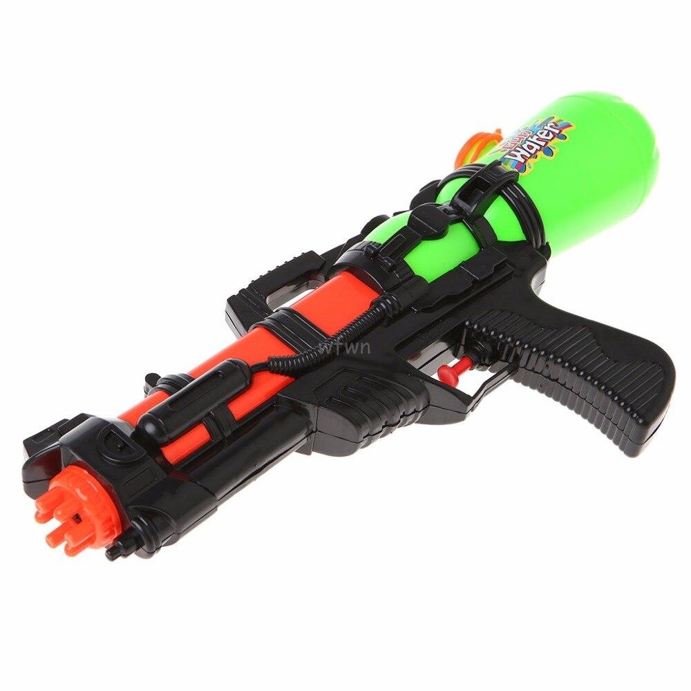 Soaker Sprayer Pump Action Squirt Water Gun Outdoor Beach Garden Toys May24 Dropship #3