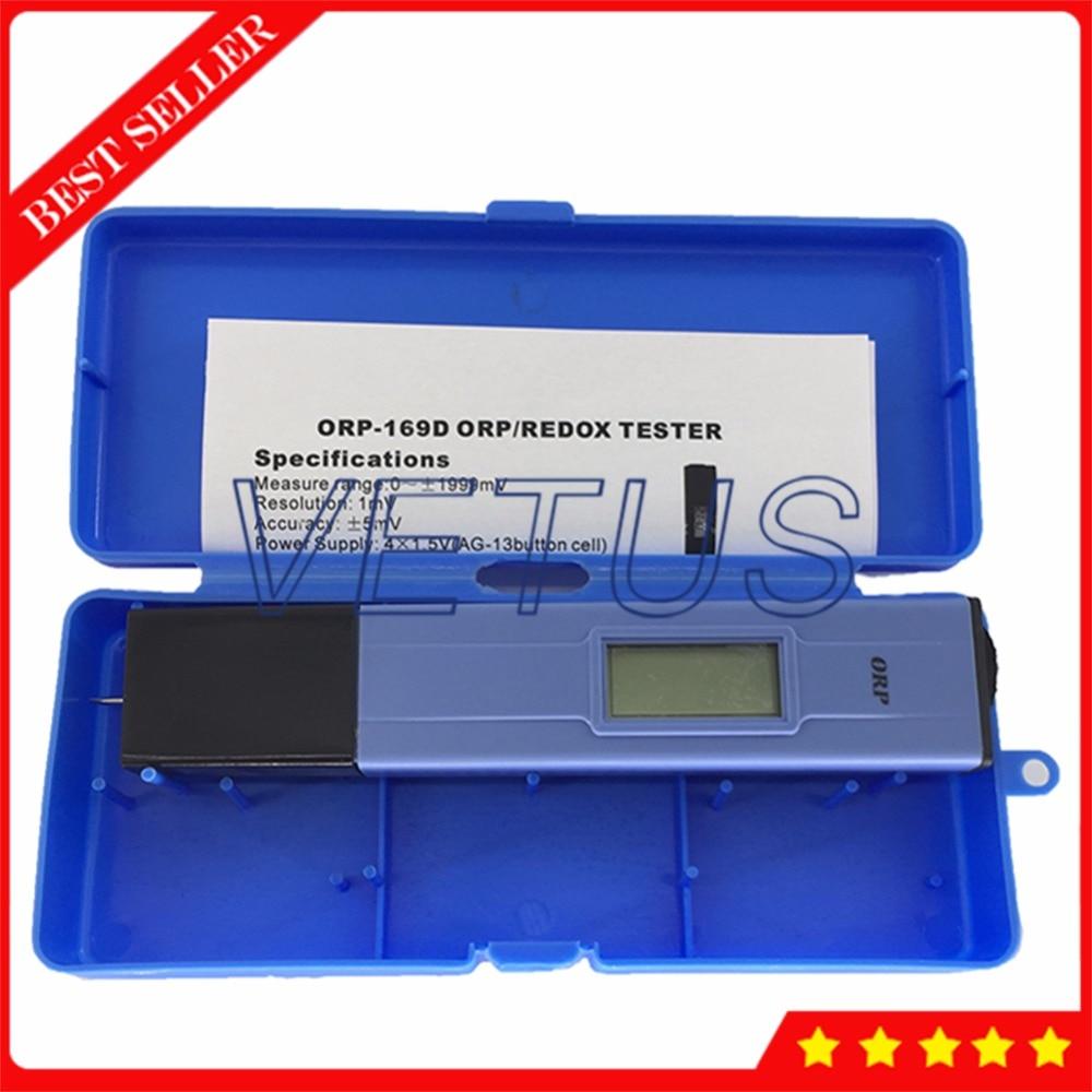Compteur ORP professionnel de stylo d'appareil de contrôle de Redox de ORP-169D