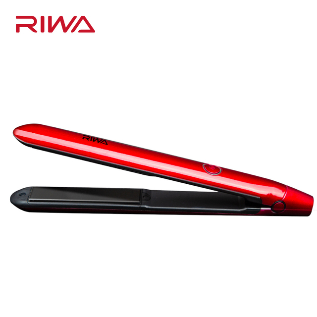 Утюжок для волос RIWA GWB479