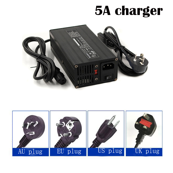 5A charger