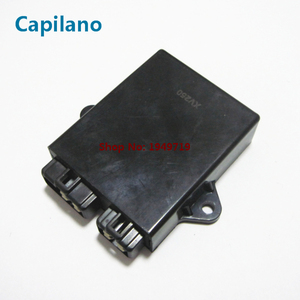 Image 4 - Moto XV250 Virago QJ250H V twin digitale di accensione CDI box unità per Yamaha 250cc XV 250 elettrica pezzi di ricambio