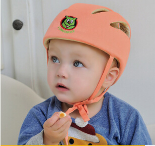 Toddler Protective cap Safety helmet for babies Infant protective hat crashproof bump Child Beanie baby hat Head protection