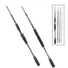 Spinning Casting Trolling  Telescopic Fishing Rod Feeder Ice Abu Garcia Rings Stand Surf Rods