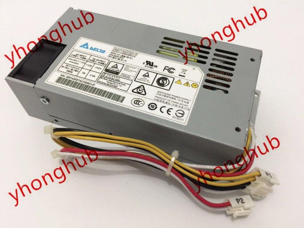 все цены на Emacro For Delta Electronics DPS-200PB-185 B Server Power Supply 190W PSU Hikvision video recorder онлайн