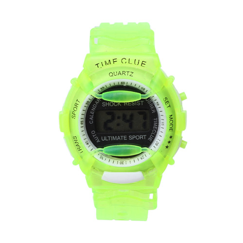2018 Fashion Watch silicone Band Women Watches Casual Luxury Simple Round Shape Analog Business Quartz Wristwatch for ladies xinkai 0015 children s casual silicone band quartz analog wristwatch black red 1 x 377