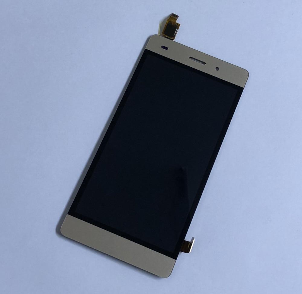 For Huawei Ascend P8 Lite Ale L04 L21 Tl00 L23 Cl00 L02 Ul00 Touch Screen Digitizer Sensor   Lcd