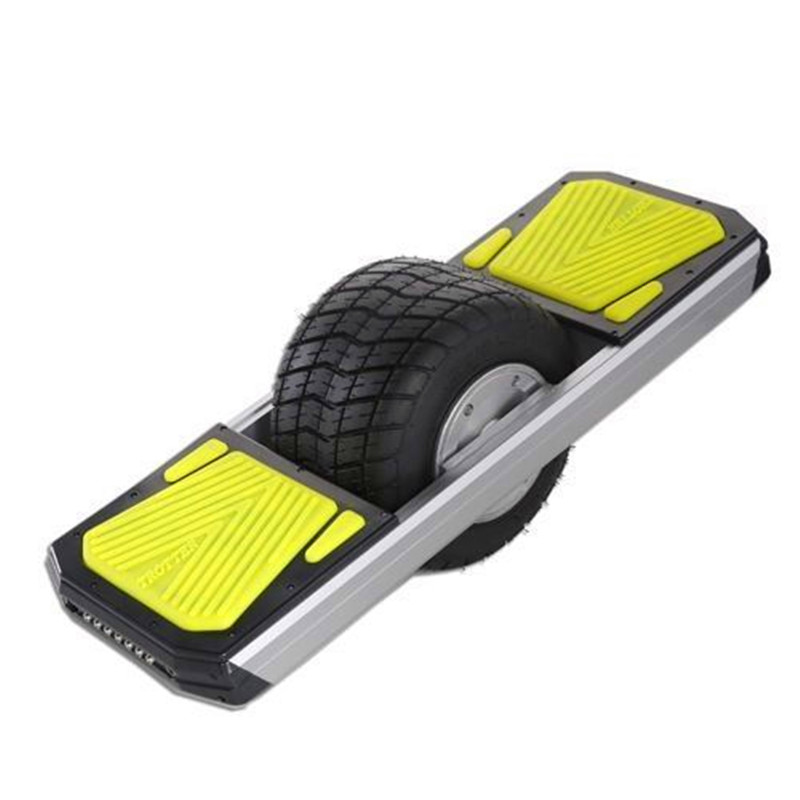 2017 light weight ego-friendly electric kick board cheap electric skateboard boosted