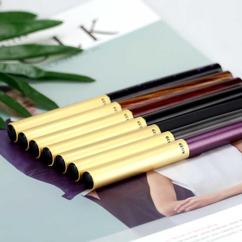 Kualitas Tinggi Iraurita Fountain Pen Mewah Kreatif Pena Penuh Logam Golden Klip Pena Menulis Stationery Kantor Sekolah