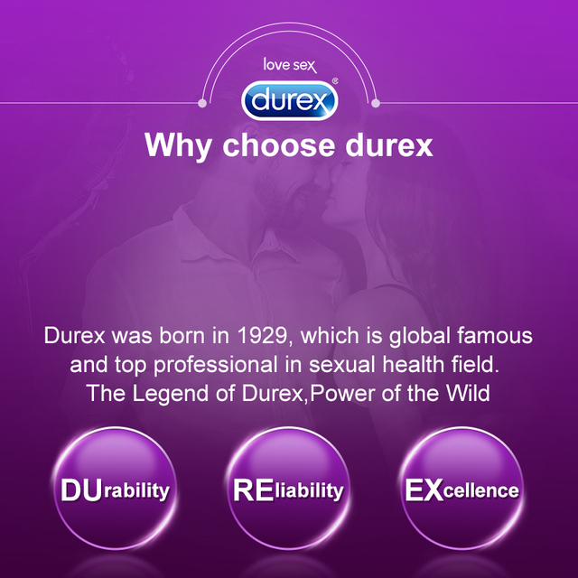 Durex Vibrator Waterproof