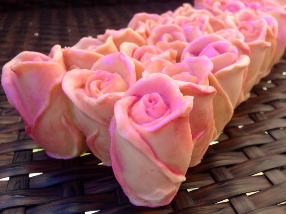 S1689 atacado bela rosa flores e swan